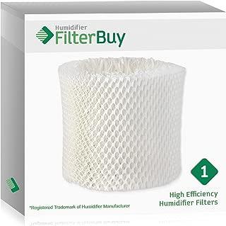 WF2 Kaz Vicks Replacement Humidifier Wick Filter. Fits Kaz HealthMist humidifier Models 3020, V3100, V3500, V3500N, V3600, V3800, V3850 and V3900. Designed by AFB in The USA.