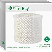 WF2 Kaz Vicks Replacement Humidifier Wick Filter. Fits Kaz HealthMist humidifier Models 3020, V3100, V3500, V3500N, V3600, V3800, V3850 and V3900. Designed by AFB in The USA.