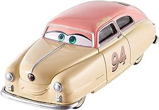 Disney Cars Pixar Die-Cast Louise Barnstormer Nash Vehicle