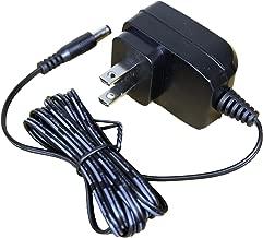 Nature's Mark Premium External Energy Saver Power Supply 3v 250mA AC/DC Adapter, Plug Tip: 5.5mm x 2.1mm, 7ft (2m) Cord.