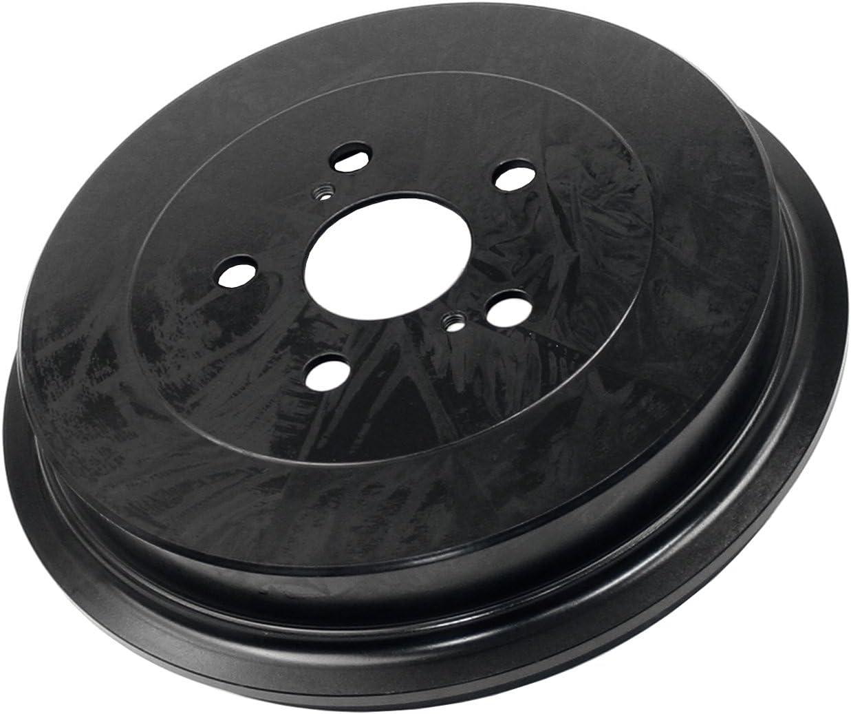 Beck Arnley Al sold out. Max 58% OFF 083-3371 Drum Premium Brake