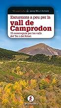 Excursions a peu per la vall de Camprodon: 15 recorreguts per les valls del Ter i del Ritort: 9 (Miniazimuts)