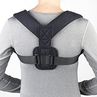 OTC Clavicle Strap, Figure-8 Style, Select Series, Large