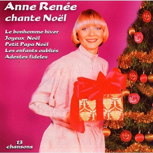 Adeste Fideles Joyeux Noel.Joyeux Noel By Anne Renee On Amazon Music Amazon Com