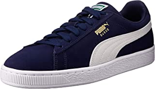 PUMA Select Men's Suede Classic Plus Sneakers