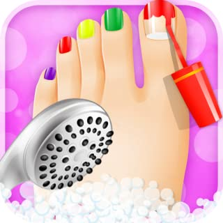 Best nail paint game Reviews