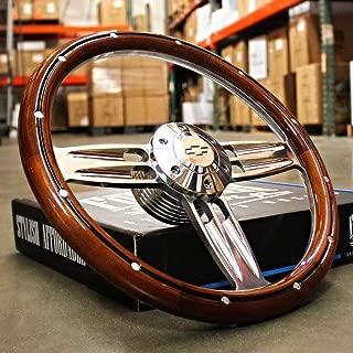 Best 68 c10 steering wheel Reviews