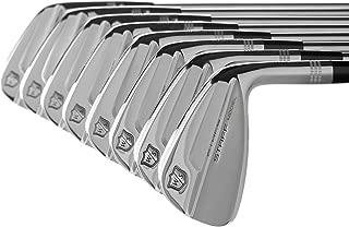 Wilson Staff Golf Men's Right Handed Blades (8 piece Set)