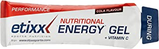Etixx Energy Gel Cola - 38 gr