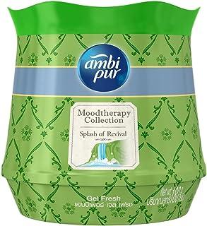 Ambi Pur Gel Fresh Air Freshener, Splash of Revival, 180g