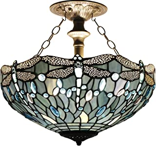 Best dale tiffany ceiling lamps Reviews