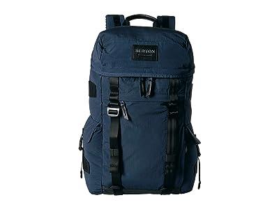Burton Annex Pack (Dress Blue Air Wash) Day Pack Bags