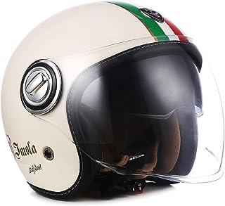 Suchergebnis Auf Für Jethelme Xs Jethelme Helme Auto Motorrad