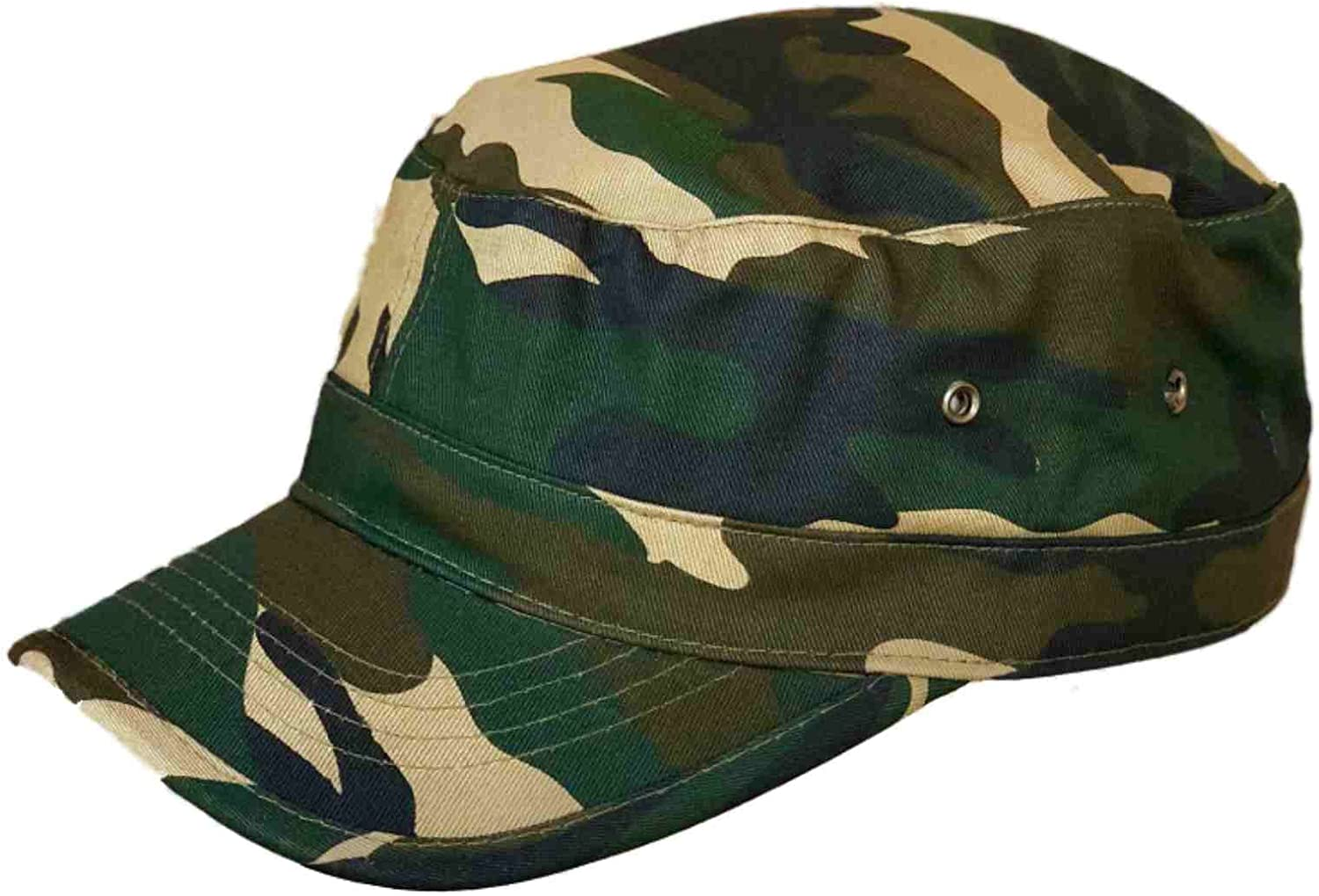 price shipfree MAGIC Trendy Military Cap Fitted