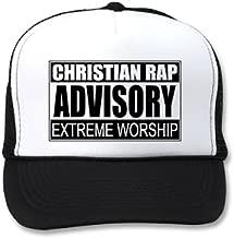Top Christian Rap Radios