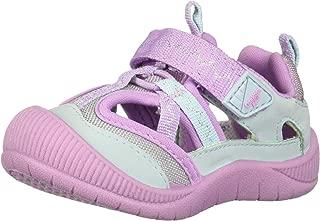 Kids Kani Girl's Mesh Athletic Bumptoe Sneaker