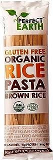 Perfect Earth Organic Brown Rice Pasta, 225g