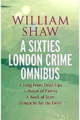 William Shaw: a sixties London crime omnibus (English Edition) Formato Kindle