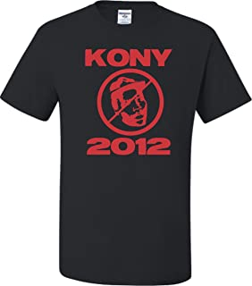 Best stop kony 2012 shirt Reviews