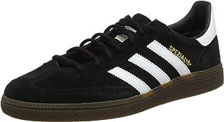 Adidas Handball Spezial Mens Sneakers Black
