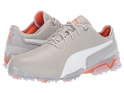 PUMA Golf Ignite ProAdapt (Grey) Men