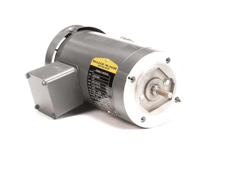 Stero Dishwasher P416381 Motor 1 3 hp unisex 460 Er Phase Safety and trust 208-230