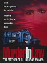 Murder-in-Law