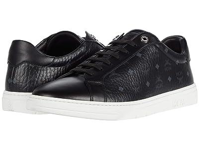 MCM Terrain Derby Sneaker (Black) Men
