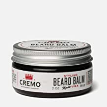 product image for Cremo Styling Beard Balm, Mint Blend, 2 oz (56 g) (Bundle of 2)