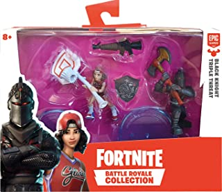 Fortnite Battle Royale Collection: Duo 2 Figure Pack, 2