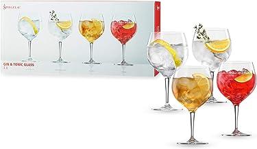Nachtmann 1734-24 Juego de 4 Copas Gin And Tonic Caja Regalo