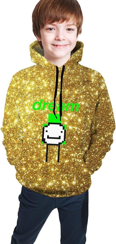 Boys Girls Dreamwastaken Dream Pullove trust New Shipping Free Fashionable Smile Hoodies