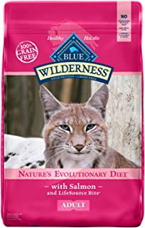 Best Grain Free Cat Food For Senior Cats [2021 Picks]