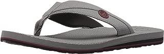 Men's Lounger Memory Foam Flip Flop Sandal