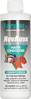 KORDON  #31148  NovAqua Water Conditioner, 8-Ounce