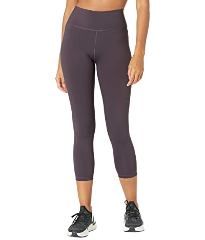 adidas Believe This 7/8 Tights (Noble Purple) Women