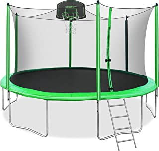 Best merax 14ft trampoline Reviews