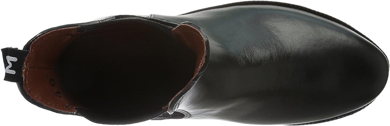 Soft//Weit HKM Mens Jodhpurgummistiefel Mit Elastikeinsatz Jodhpur Wellington Boots