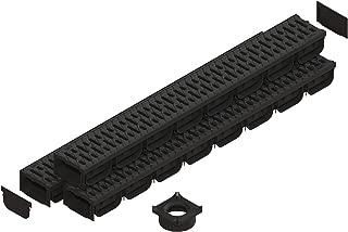 Standartpark - 4 inch trench drain system 3 pack! Spark 2