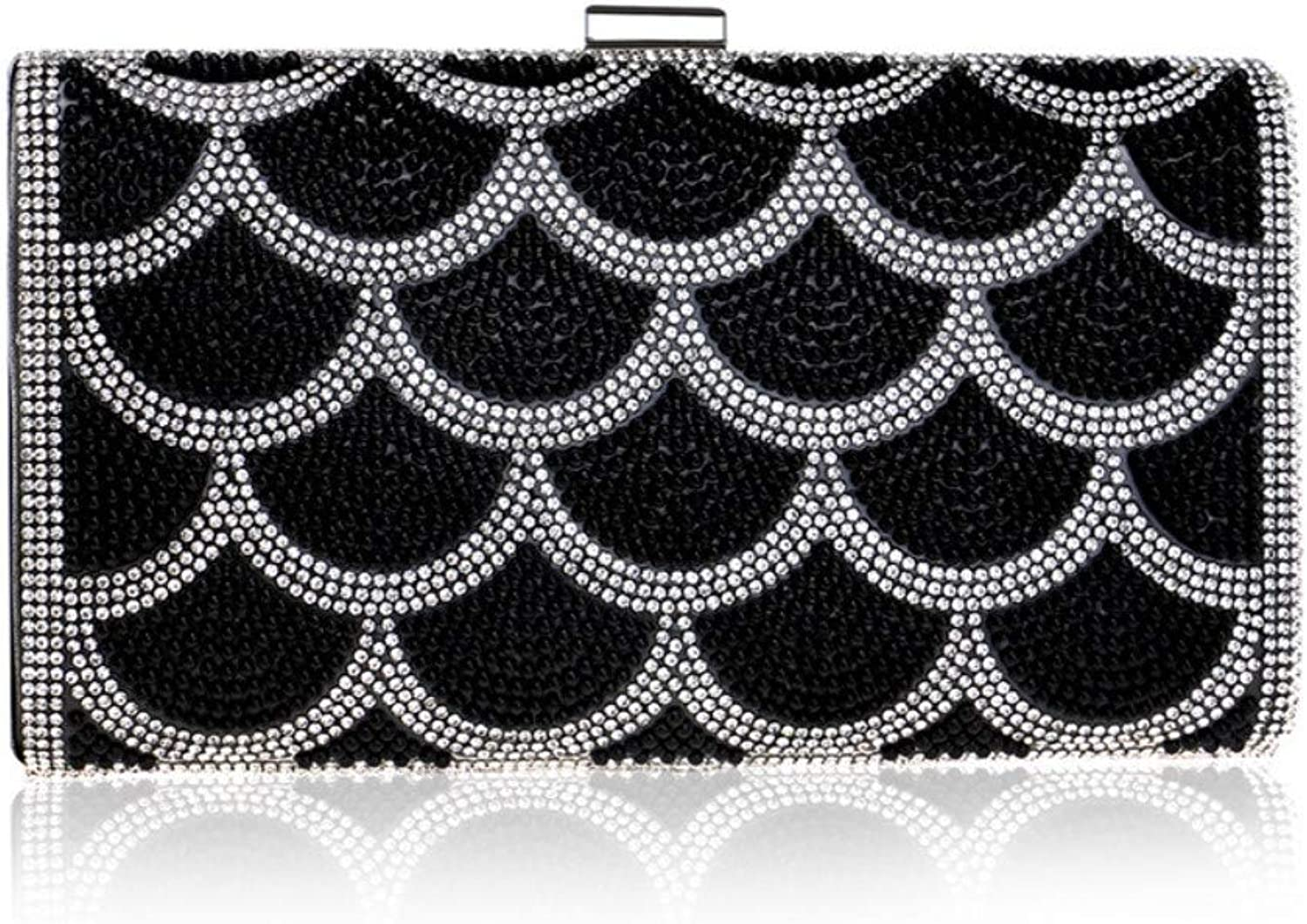 CLEBAO Pearls, Dinners, Parties, conferences, Nightclubs, Ladies, Ladies, Dresses, Evening Clutches