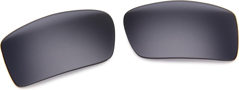 Oakley Aoo9014ls Gascan Rectangular Sunglass Cheap sale NEW Lenses Replacement