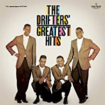 Best the drifters greatest hits vinyl Reviews