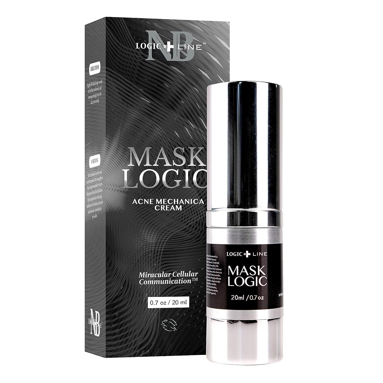 Nourishing Biologicals Opening large release sale Quality inspection Mask Logic Maskne m Irritation Cream - 20