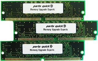 96MB 3 X 32MB 72 pin SIMM Sampler Memory for Korg Triton Studio, Triton Extreme, Triton Rack RAM(PARTS-QUICK BRAND)