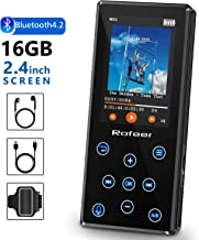 Best large gb mp3 players Reviews