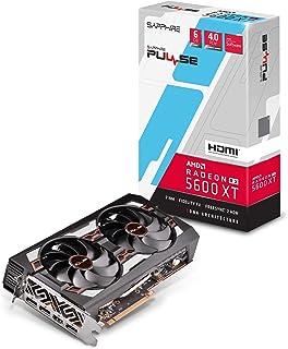 SAPPHIRE PULSE RADEON RX 5600 XT 6G グラフィックスボード 11296-01-20G VD7193