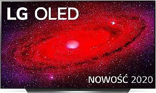 Lg Oled55Cx3La Television