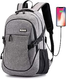 Ranvoo Laptop Backpack, Business Anti Theft Waterproof backpack