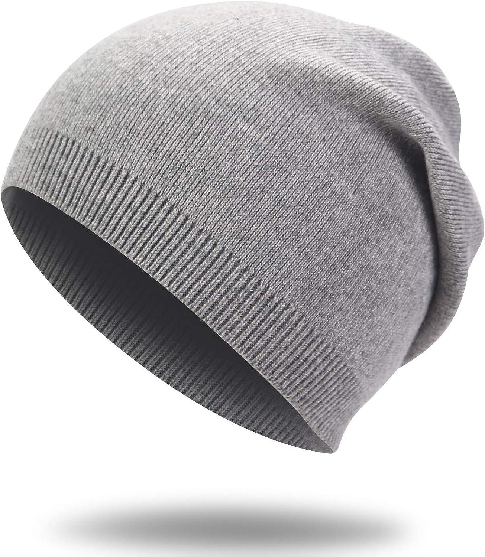 Jacksonville Mall Jay Beanie for Women Solid Color Toboggan Hat F Skull Nippon regular agency Cap Skully