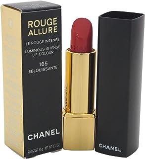 Chanel Rouge Allure Le Rouge Intense #165-Éblouissante 35 Gr 1 Unidad 0.1 g